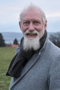 Verantwortung Erde Listenkandidat Herbert