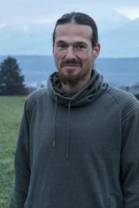 Verantwortung Erde Listenkandidat Sascha