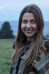 Verantwortung Erde Listenkandidatin Vanessa